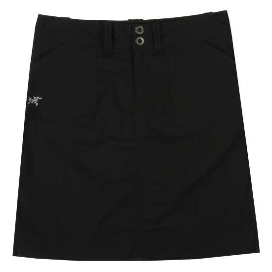 Parapet Skirt Women's