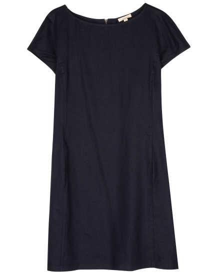 Organic Handkerchief Linen Dress