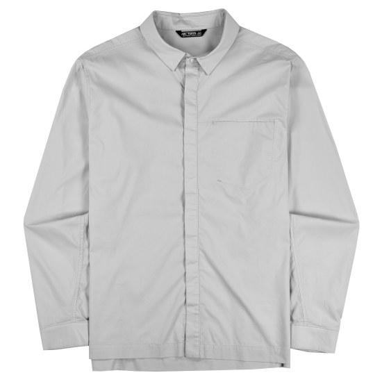 A2B LS Shirt Men's