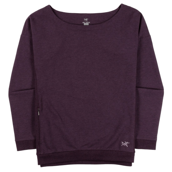 Mini-Bird Sweatshirt Women's
