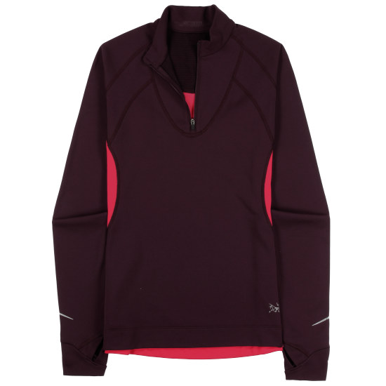 Cyclic Zip Neck Women's