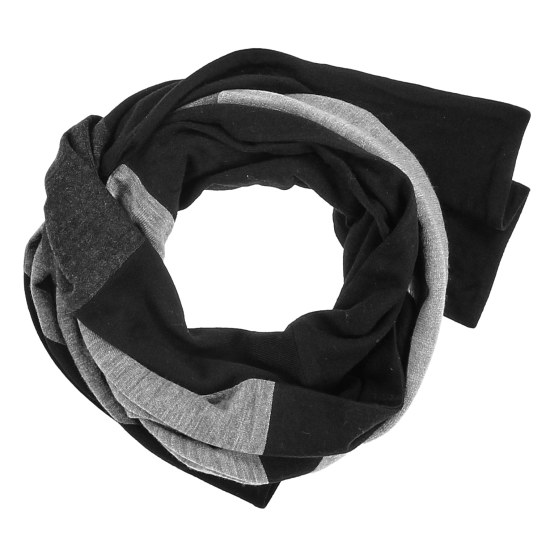 Resewn Scarf