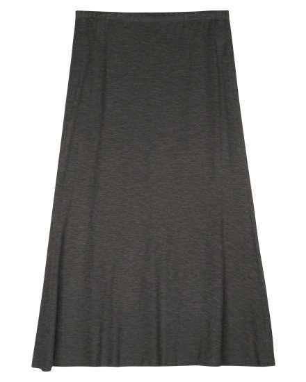 Hemp Organic Cotton Twist Skirt
