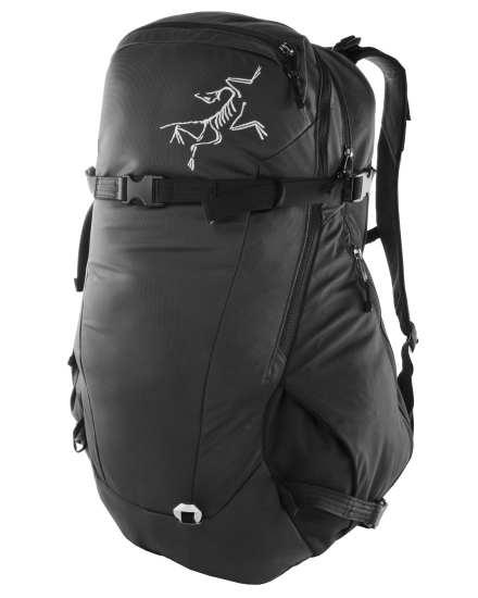 Quintic 38L Backpack