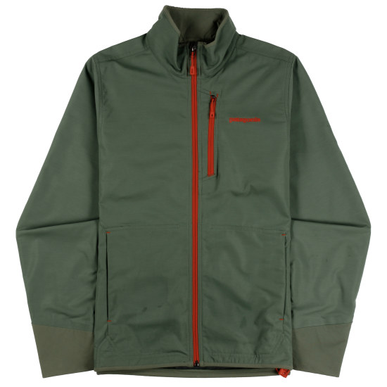 M's All Free Jacket