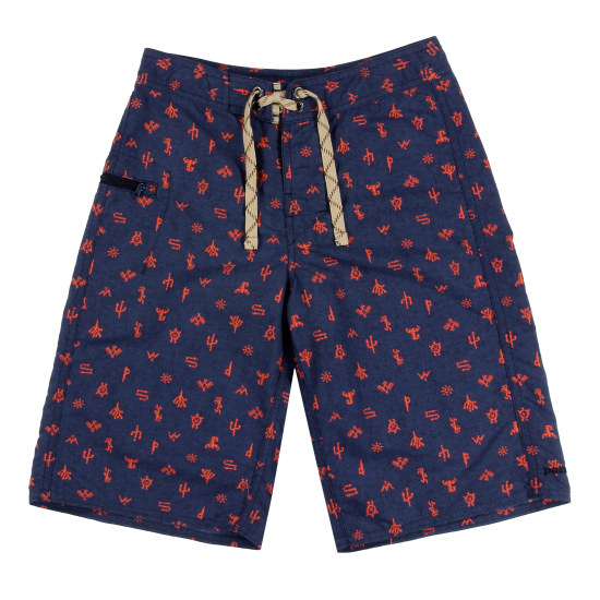 Boys' Wavefarer® Shorts