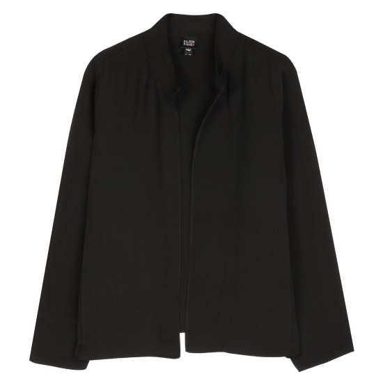 Lightweight Silk Sponge Jacket