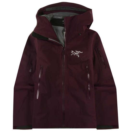 Sentinel Jacket Women's