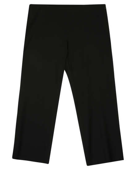 Tropical Viscose Wool Stretch Pant