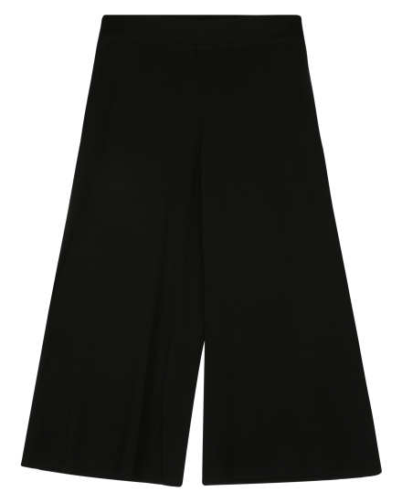 Wool Jersey Pant