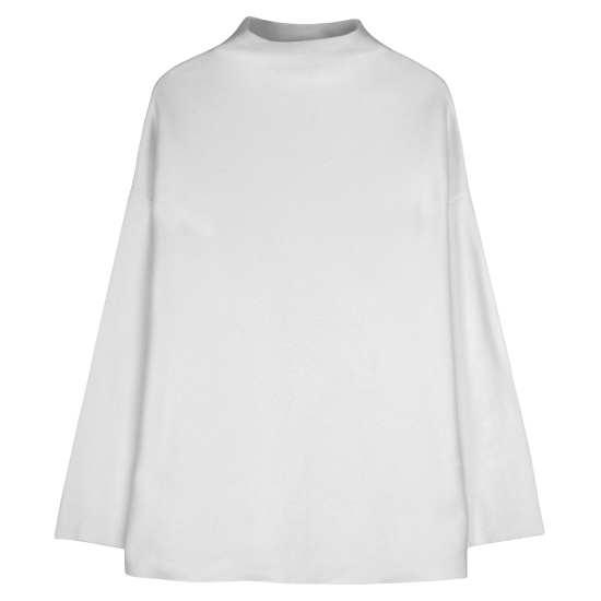 Peruvian Organic Cotton Pullover
