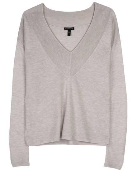 Tencel Silk Pullover