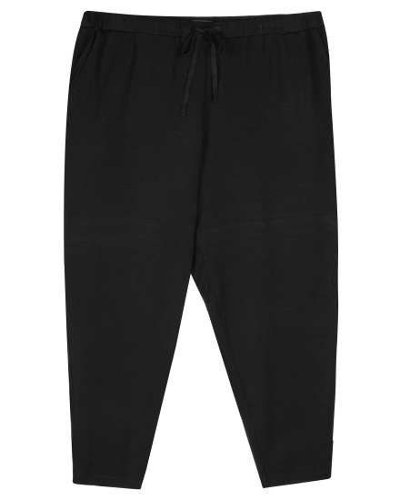 Tencel Stretch Terry Pant