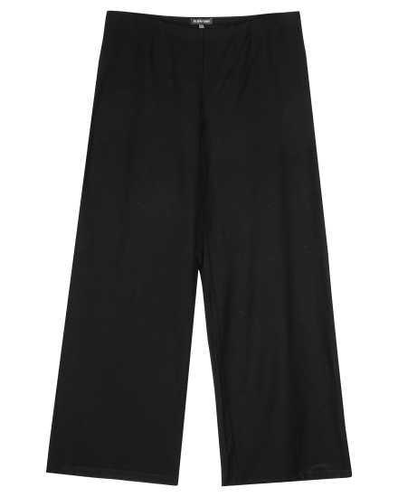 Lightweight Washable Stretch Crepe Pant