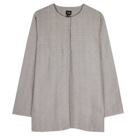 Silk Cotton Jacket