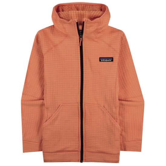 W's R1® Full-Zip Hoody