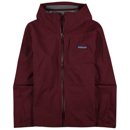 W's Stretch Rainshadow Jacket