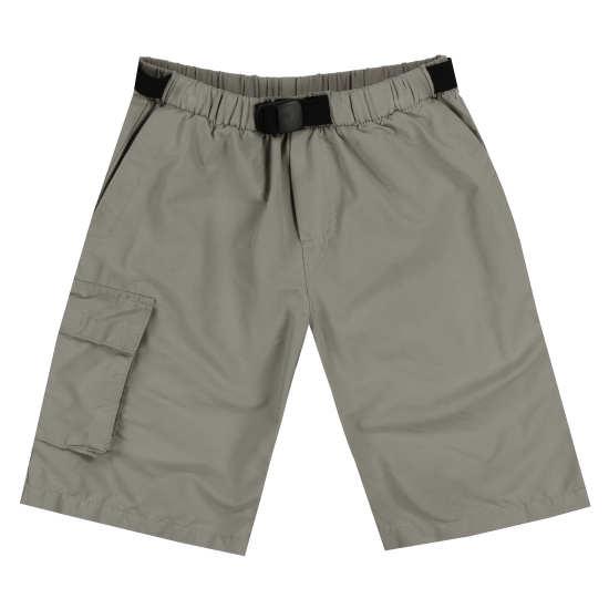 Kids' Borderless Gi Shorts