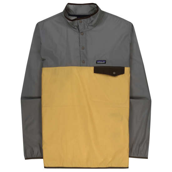 M's Houdini® Snap-T® Pullover