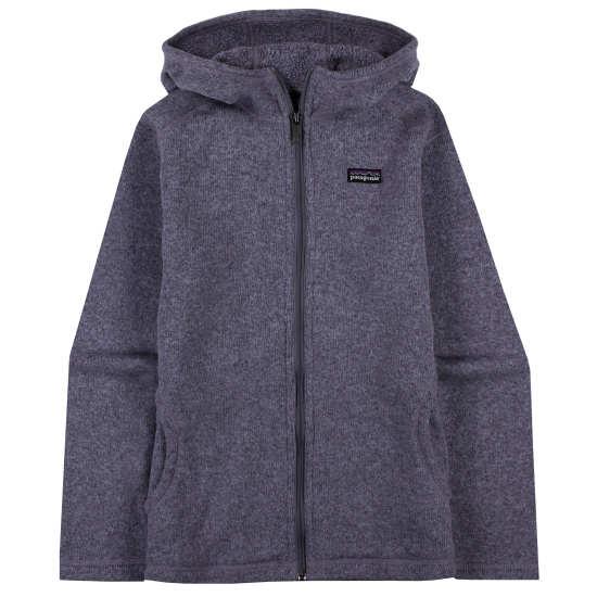 Girl's Better Sweater Hoody
