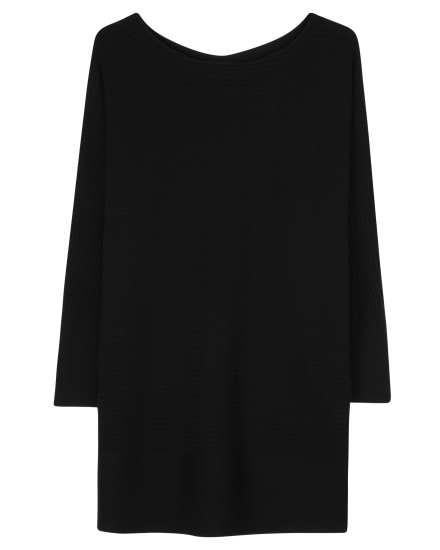 Luxe Merino Stretch Pullover