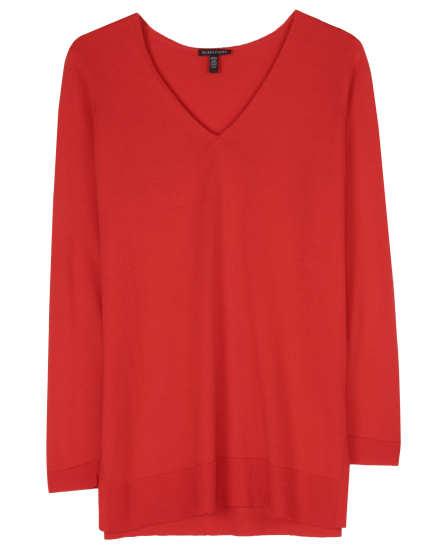 Merino Jersey Tunic