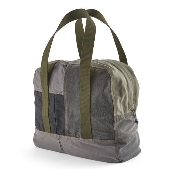 ReCrafted Overnight Bag - Medium