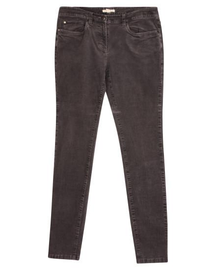 Organic Cotton Tencel Stretch Corduroy Pant