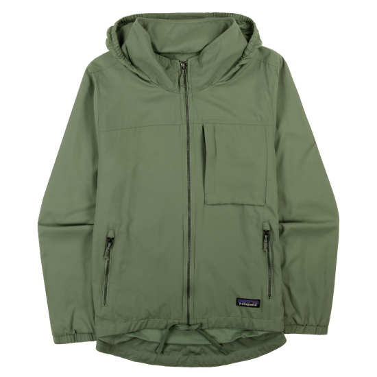 W's Mountain View Jacket