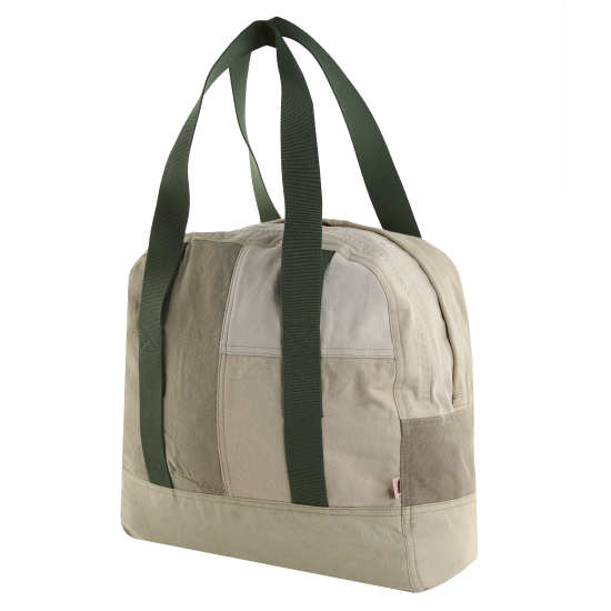 ReCrafted Overnight Bag - Large