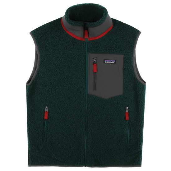 M's Classic Retro-X® Vest
