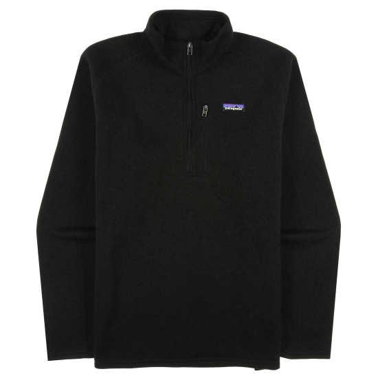 M's Better Sweater® 1/4-Zip
