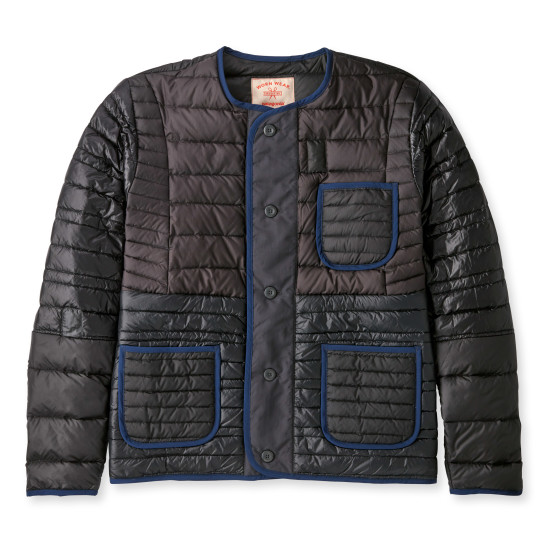 ReCrafted Down Jacket