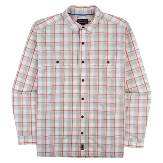 M's Long-Sleeved Island Hopper II Shirt