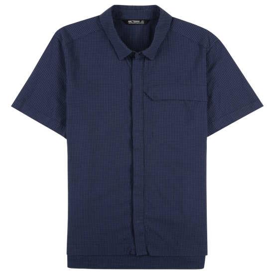Revvy SS Shirt Men's