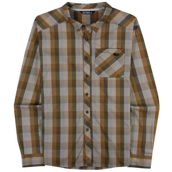 Peakline LS Shirt Men's