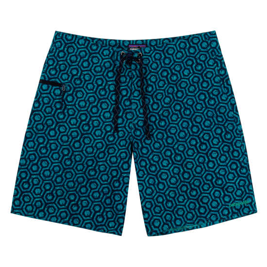 M's Stretch Planing Board Shorts - 20''