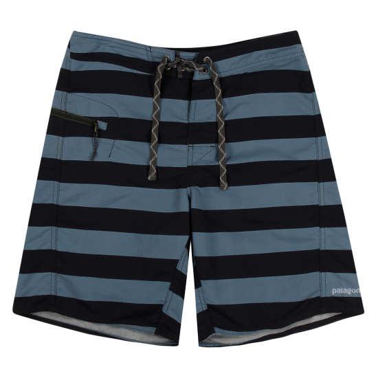"M's Minimalist Wavefarer Board Shorts - 19"""
