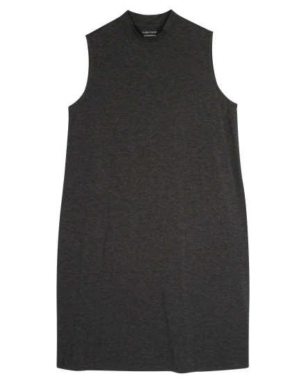 Lightweight Tencel Stretch Jersey Dress