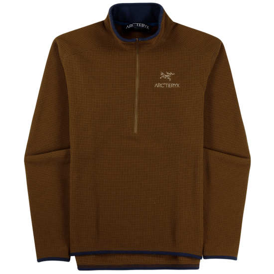 Delta AR Zip Neck Men's