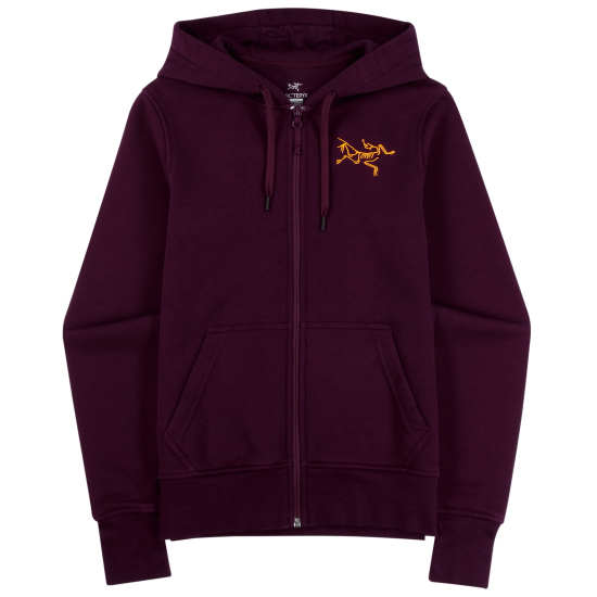 Dollarton Full-Zip Hoody Women's