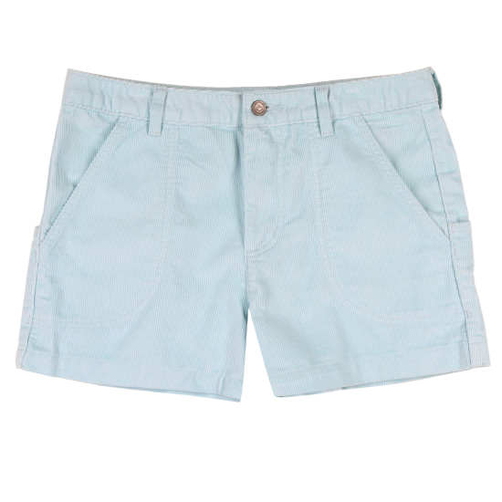 """W's Cord Stand Up Shorts® - 3"""""""