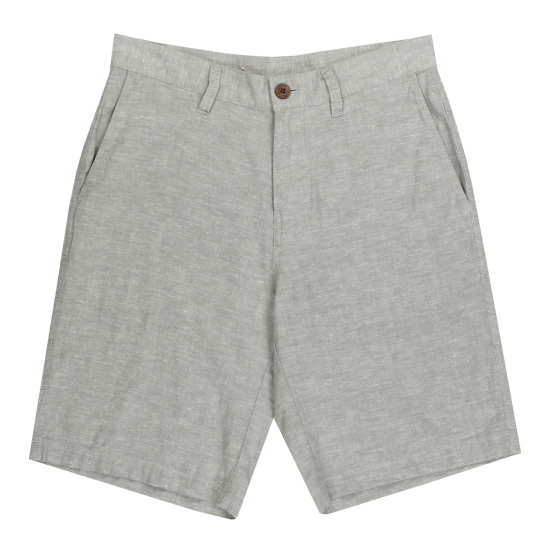 "M's Back Step Shorts - 10"""