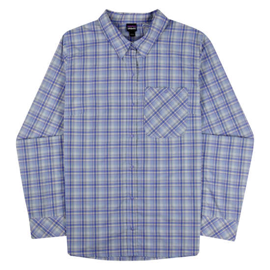 W's Long-Sleeved Havasu Shirt