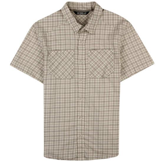 Tranzat SS Shirt Men's