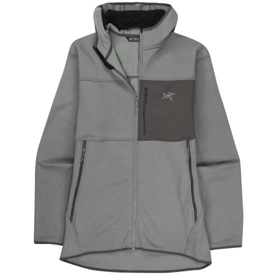 Fortrez Hoody Men's