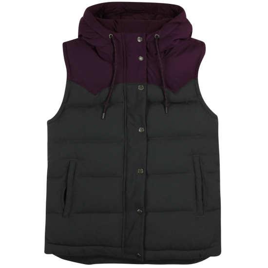 W's Bivy Hooded Vest
