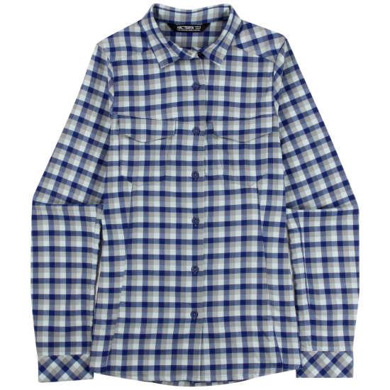 Addison LS Shirt Women's