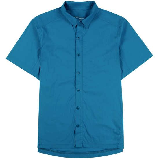Transept SS Shirt Men's