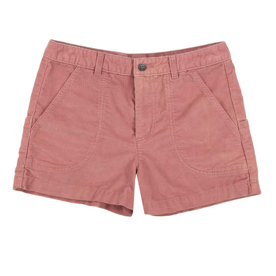 W's Cord Stand Up Shorts® - 3""